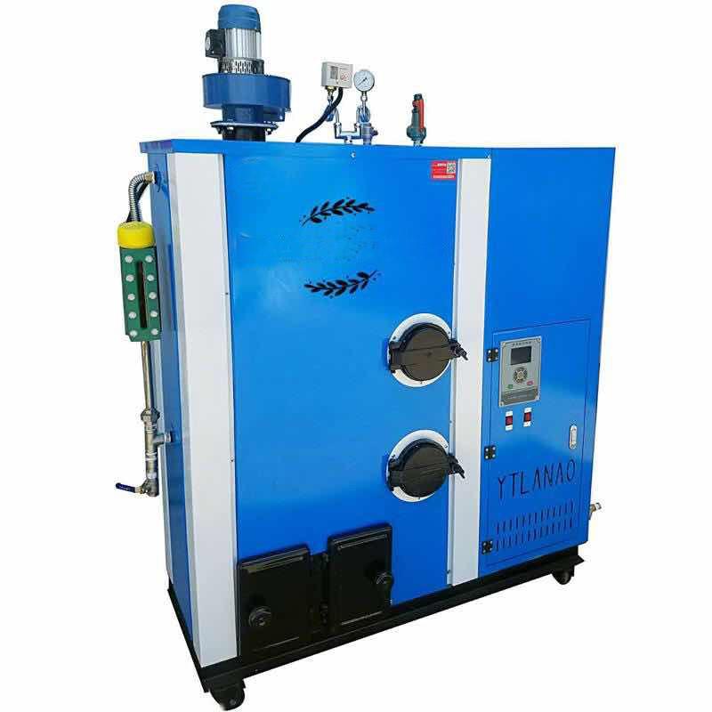 生物质蒸汽发器